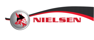 Nielsen Linear Master Logo - With swirlsmall