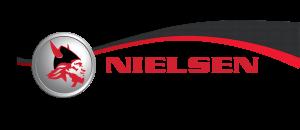 Nielsen Linear Master Logo - With swirlsmall
